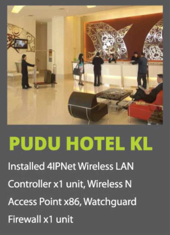 Project-puduhotel